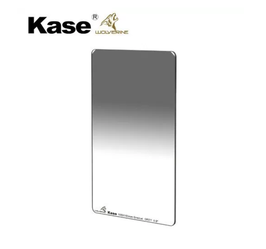 Kase Filter KW100 Slim Wolverine Gradual Soft GND 0.9