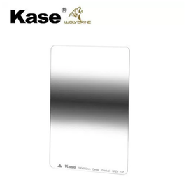 Kase Filter KW100 Wolverine Gradual Center GND 1.2