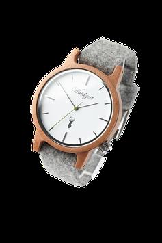 """Alpine """"Dachstein"""" Wristwatch"""