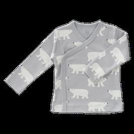"""wickel-shirt """"polar bär"""" von fresk"""