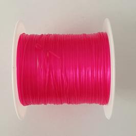 Jewelry Elastic Coard Pink - Dehnbar