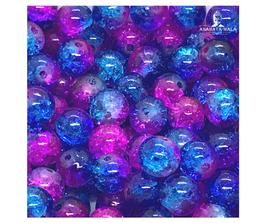 Blau-Rosa (Dunkel) | 8MM