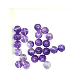 Fluorit Violett | ca. 6 mm