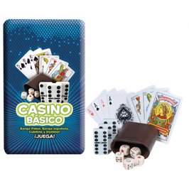 Novelty Casino Básico