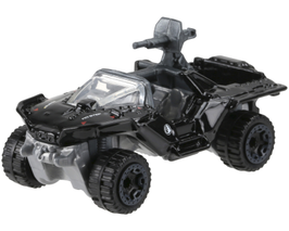 Halo ONI Warthog Hot Wheels Autos Básicos