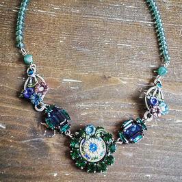 """Perlenkette """"Fairytopia"""""""
