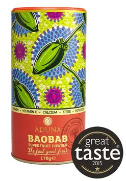 Poudre de Baobab 170g
