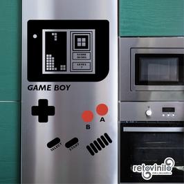 Videojuegos - Game Boy Tetris