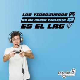 Videojuegos - El Lag