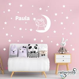 Infantiles / Dibujos / Peppa Pig en la Luna