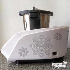 Robot de Cocina - Mandalas