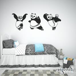 Infantiles / Dibujos / Kung Fú Panda