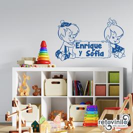 Infantiles / Dibujos / Los Bebés Picapiedra