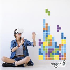 Videojuegos - Tetris