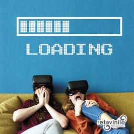 Videojuegos - Loading Barra de carga