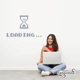Videojuegos - Loading clock
