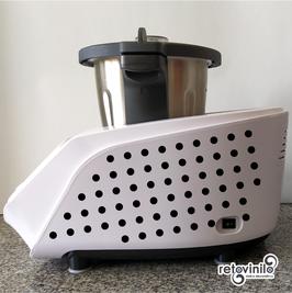 Robot de Cocina - Puntitos