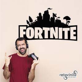 Videojuegos - Fortnite