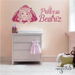 Infantiles / Dibujos / La Princesa Sofía