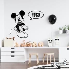 Infantiles / Dibujos / Mickey Mouse