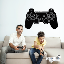 Videojuegos - Mando Play
