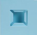 20091 Bleu (lot de 4)
