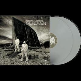 Monument (2 x LP Coloured Vinyl)