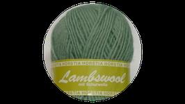 Horstia Lambswool dünn Fb. 162 mint grün