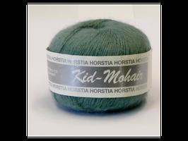 Kid-Mohair Farbe 120 blaßgrün