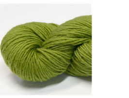 Horstia Lambswool Fb. 31 gras grün