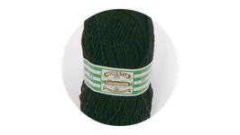 Horstia Landwolle I Farbe 17 schwarz