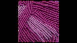 Horstia Lambswool-Dipdye Farbe 72 rosa