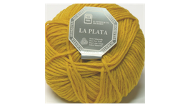 Horstia La Plata Farbe 34 sandgelb