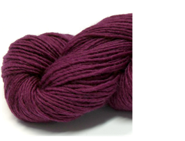 Horstia Lambswool Fb. 9 bordeux rot