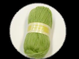 Shetland Farbe 12 hellgrün