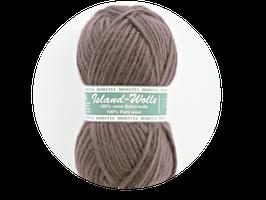 Horstia Islandwolle Fb. 106 zartviolett