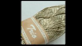 Horstia Trio Farbe 24 Khaki grau