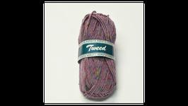 Horstia Tweed Farbe 5 hell-lila