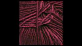 Horstia Lambswool-Dipdye Farbe 67 weinrot
