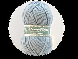 Horstia Islandwolle Fb. 119 hellblau