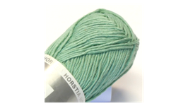 Horstia Sissi Farbe 7 mint grün