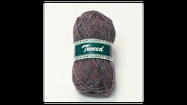 Horstia Tweed Farbe 4 lila