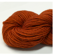 Horstia Lambswool Fb. 10 rost rot