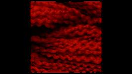 Bouclé Farbe 20 rot