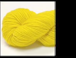 Horstia Lambswool Fb. 33 sonnen gelb