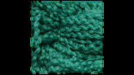 Bouclé Farbe 15 patinagrün