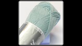 Horstia Sissi Farbe 8 zartmint hellblau