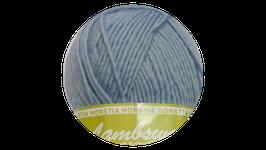 Horstia Lambswool dünn Fb. 217 hellblau