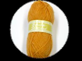 Shetland Farbe 39 gelb