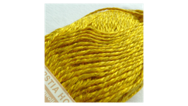 Horstia Trio Farbe 33 rapsgelb